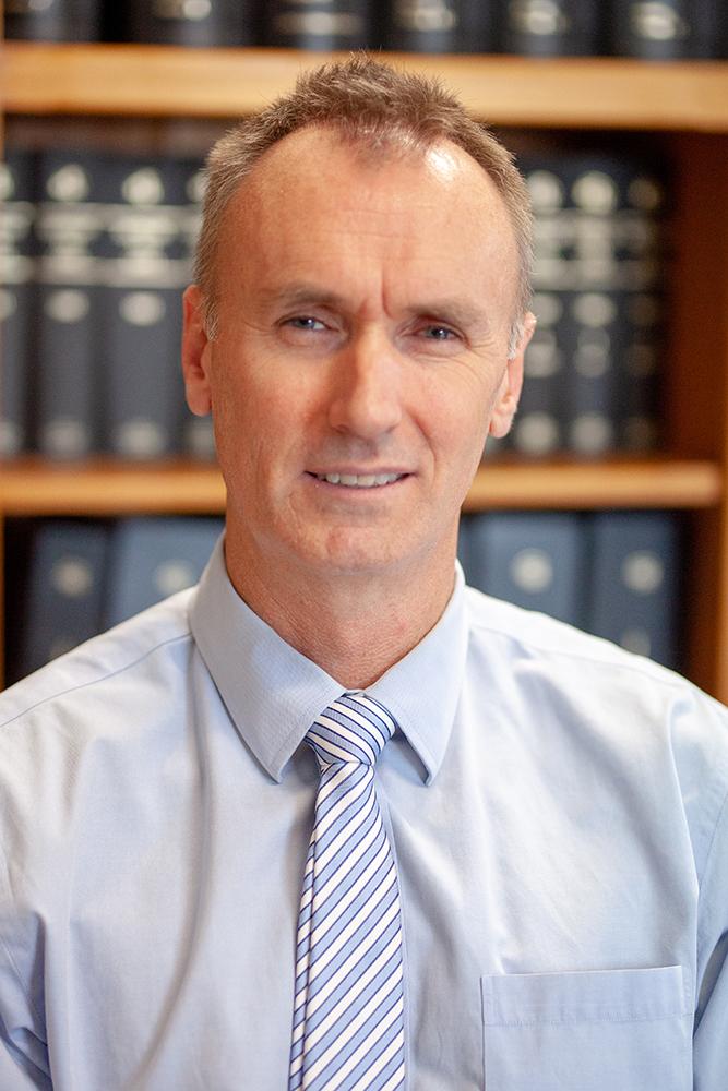 Colin Fenwick