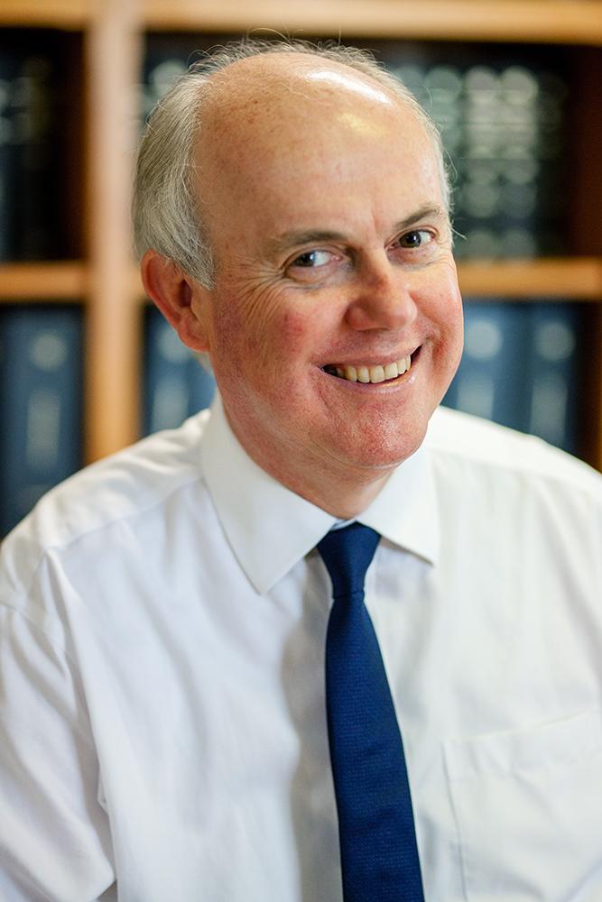 John Dymond