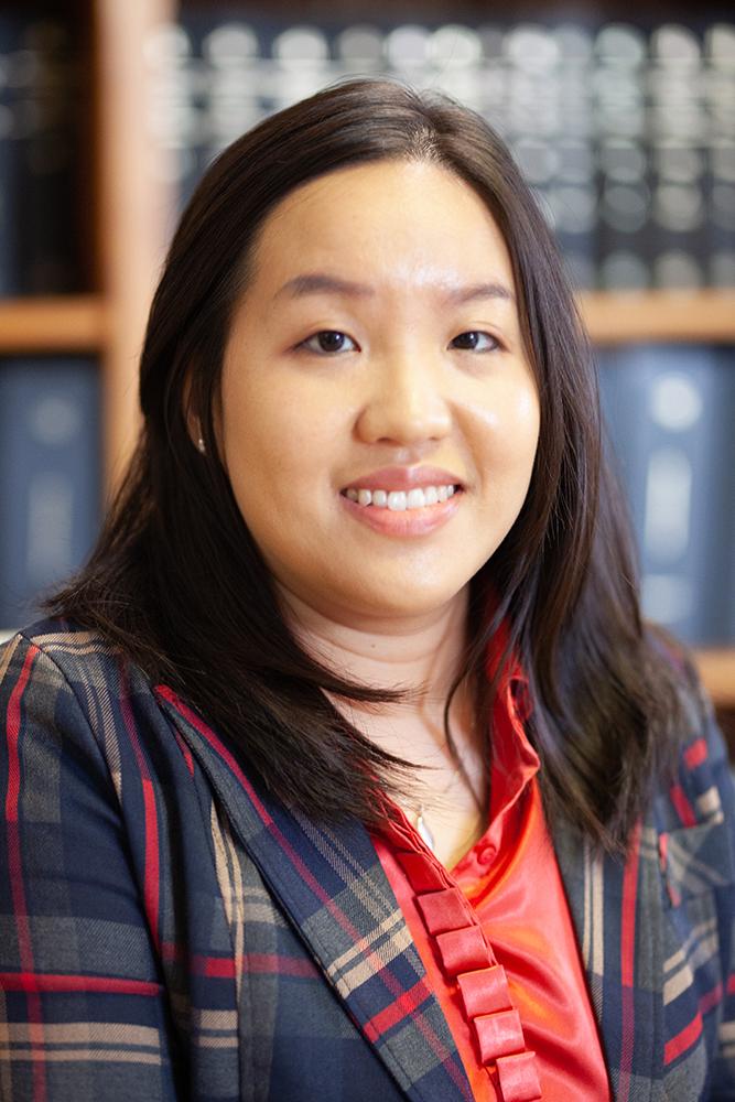 Pamela Liu