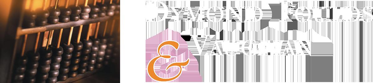 DF&V logo